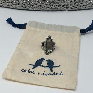 Chloe & Isabel Statement Ring